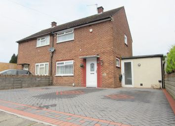 2 bed semi-detached house for sale in Bishopston Road, Ely, Cardiff CF5