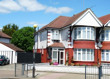 3 bed semi-detached house for sale in East Lane, Wembley HA9