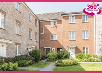 Thumbnail 4 bed semi-detached house for sale in Morlais Mews, Coedkernew, Newport