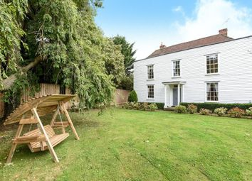 Thumbnail 4 bed farmhouse for sale in Staplehurst Road, Marden, Tonbridge