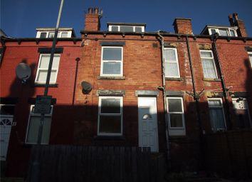 Thumbnail 2 bedroom terraced house for sale in Bayswater Mount, Harehills, Leeds