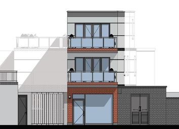 Thumbnail Commercial property for sale in 266, Ambrose Street, London