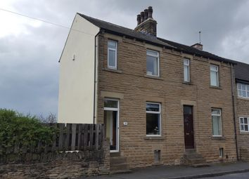 Thumbnail 2 bedroom semi-detached house to rent in Green Lane, Dewsbury