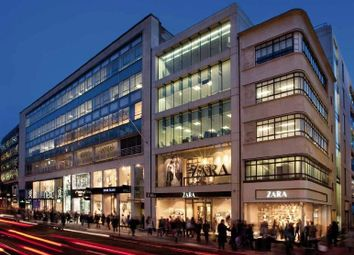 Thumbnail Serviced office to let in Jubilee House, 197-213 Oxford Street, London