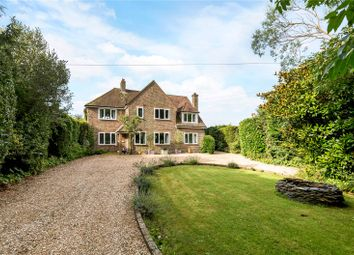 Thumbnail 4 bedroom detached house for sale in Main Road, Yapton, Arundel
