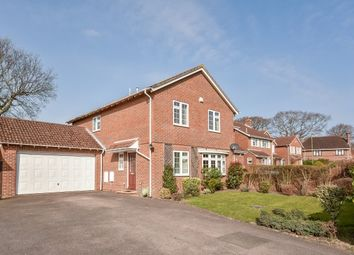 Thumbnail 4 bedroom detached house to rent in Victoria Place, Lymington