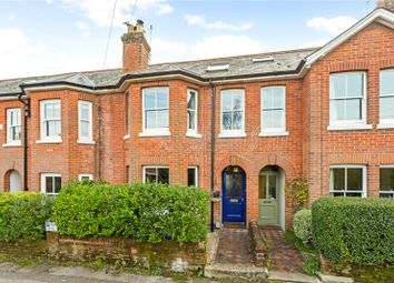 Thumbnail 4 bed detached house for sale in Alswitha Terrace, King Alfred Place, Winchester, Hampshire