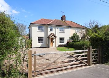 3 bed semi-detached house for sale in Warren Lane, Stanway, Colchester CO3