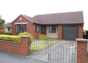 Thumbnail 3 bed detached bungalow to rent in Newport Drive, Winterton, Scunthorpe