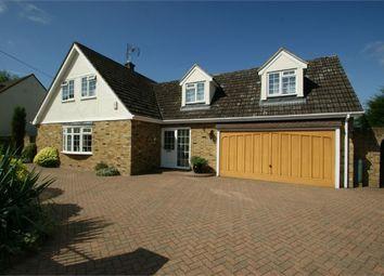 Thumbnail 4 bed detached house for sale in Station Road, Elsenham, Bishop's Stortford