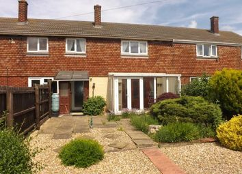 Thumbnail 3 bed terraced house for sale in Drigh Road, Brookenby, Binbrook, Market Rasen