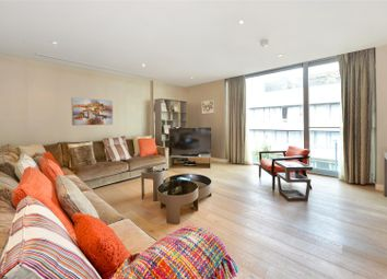 Thumbnail 3 bed flat to rent in 55 George Street, Marylebone