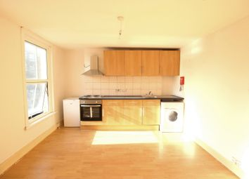 Thumbnail 1 bed flat to rent in Commercial Road, Limehouse