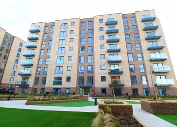Thumbnail 2 bedroom flat to rent in Ellesmere Court, Saxon Square, Luton