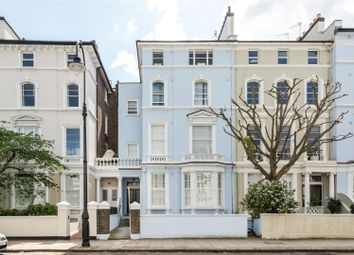 Thumbnail 1 bed flat for sale in Regents Park Road, Primrose Hill, London