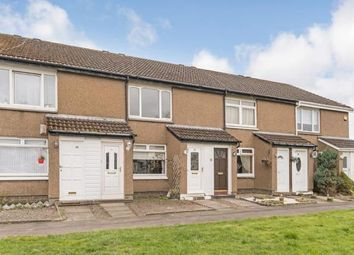 Thumbnail 1 bedroom flat for sale in Greenfield Quadrant, Newarthill, Motherwell