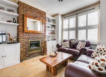 1 bed maisonette for sale in Smallwood Road, London SW17