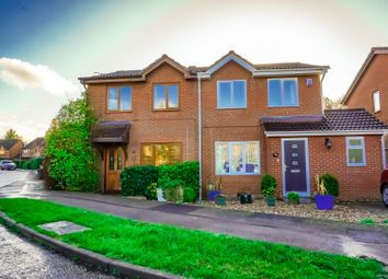 3 bed semi-detached house for sale in Mendelssohn Grove, Milton Keynes MK7