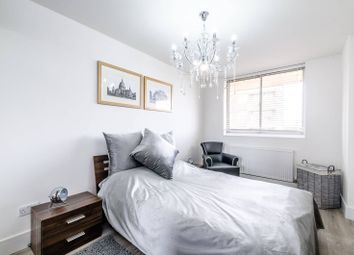 Thumbnail 2 bed flat for sale in Hatton Garden, Holborn