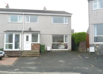 Thumbnail 3 bed town house for sale in Wybourn Grove, Onchan