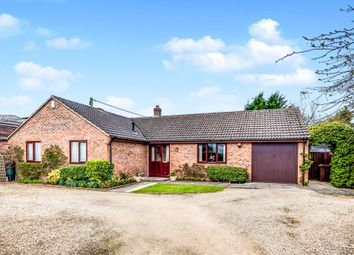 Thumbnail 3 bed detached bungalow for sale in Foxborough Road, Radley, Abingdon