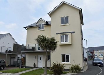 4 bed detached house for sale in Cefn Padrig, Llanelli SA15