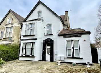 Thumbnail 2 bed flat for sale in Maidstone Road, Bounds Green, London