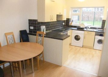 Thumbnail 1 bedroom property to rent in Burnholme Grove, Heworth, York