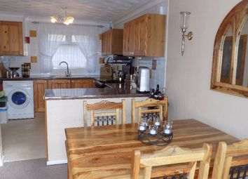 Thumbnail 2 bed semi-detached house for sale in Penrhiw Estate, Brynithel, Abertillery