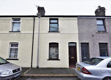 Thumbnail 3 bed terraced house for sale in Surrey Street, Millom