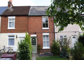 Thumbnail 1 bedroom terraced house to rent in Town Place, Reading, Berkshire