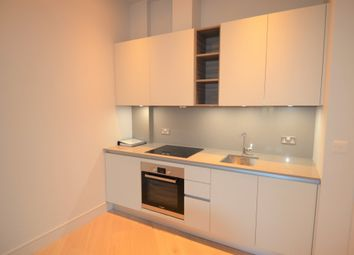 Thumbnail 1 bedroom flat to rent in Market Place, High Street, Brentford