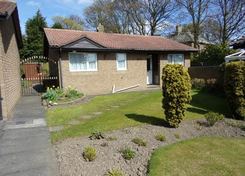 Thumbnail 2 bedroom bungalow for sale in Chestnut Drive, Haswell, Durham