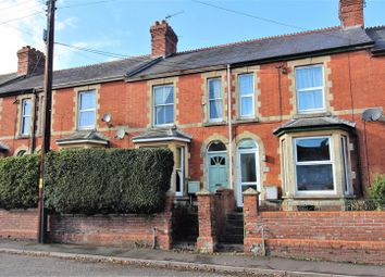 Thumbnail 3 bed terraced house for sale in Furnham Road, Chard