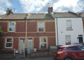 Thumbnail 3 bed terraced house for sale in Bromley Road, Horfield, Bristol