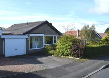 Thumbnail 2 bed bungalow for sale in Heyhead Street, Brierfield, Nelson