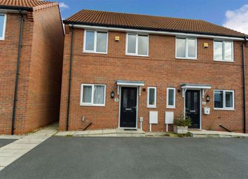 Thumbnail 3 bed semi-detached house for sale in Truro Court, Hull, East Yorkshire