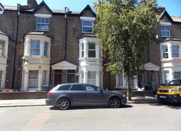 Thumbnail 1 bed flat for sale in Charteris Road, Kilburn