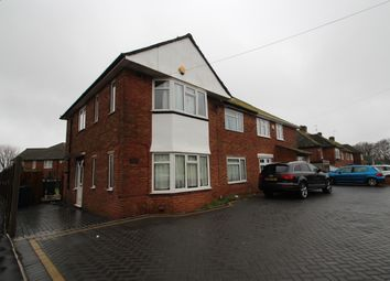 Thumbnail 4 bed semi-detached house to rent in Field Road, High Wycombe