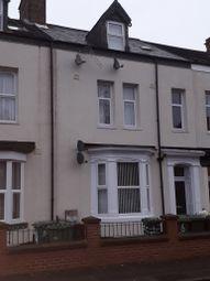 Thumbnail Studio to rent in Cranbourne Terrace, Stockton On Tees