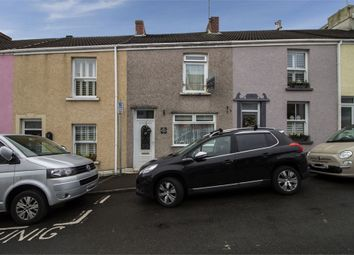 3 bed terraced house for sale in Woodville Road, Mumbles, Swansea, West Glamorgan SA3