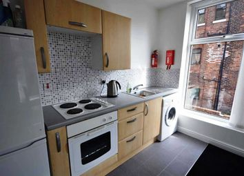 Thumbnail 2 bed flat to rent in City Park Business Village, Brindley Road, Manchester