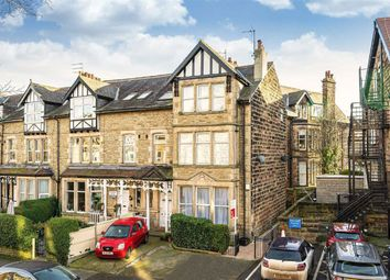 2 bed flat for sale in Dragon Parade, Harrogate, North Yorkshire HG1