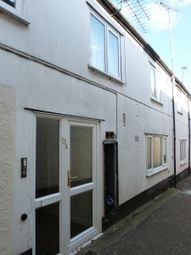 Thumbnail 1 bed flat to rent in Middle Mill Lane, Cullompton
