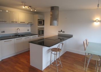Thumbnail 2 bed flat to rent in 80 Alma Terrace, York, North Yorkshire