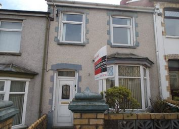 Thumbnail 2 bed terraced house for sale in Brynheulog Street, Ebbw Vale