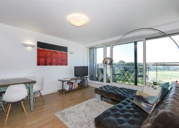 Thumbnail 2 bedroom flat for sale in Mapleton Road, London