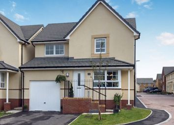 Thumbnail 3 bed detached house for sale in Cae Brewis, Boverton, Llantwit Major