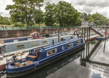 1 bed houseboat for sale in Three Mills Residential Moorings, Three Mill Lane E3