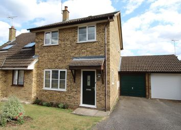 3 bed semi-detached house for sale in Sheraton Drive, Tilehurst, Reading RG31